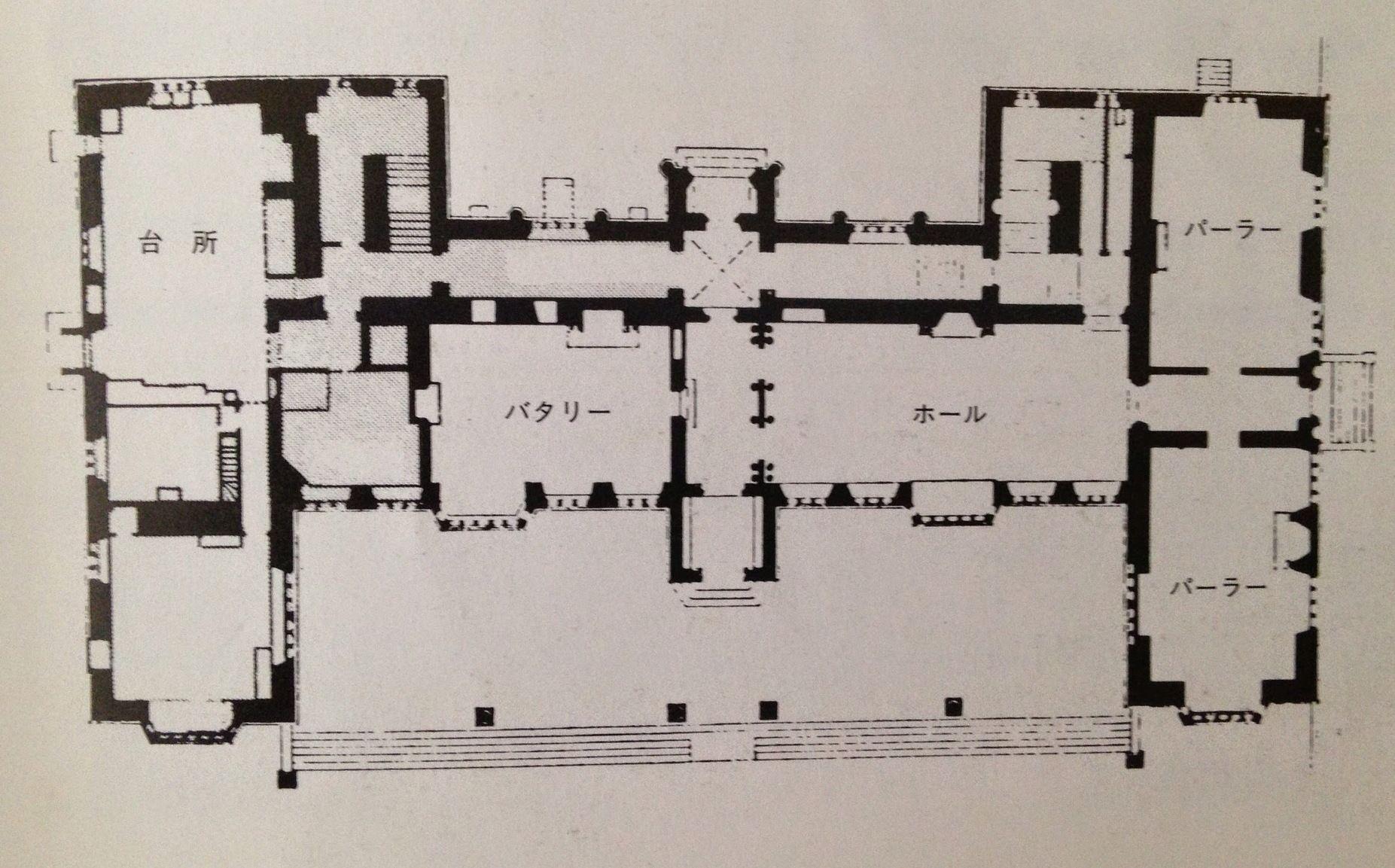Pin By Mark Raby On Floorplan Floor Plans Ground Floor Plan Architecture Plan
