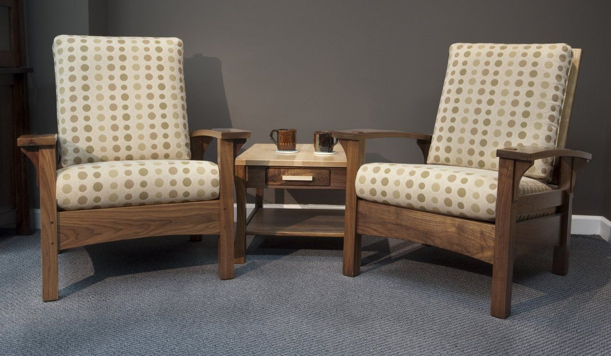 Plain and Simple Amish Furniture Chicago, IL Custom Wood