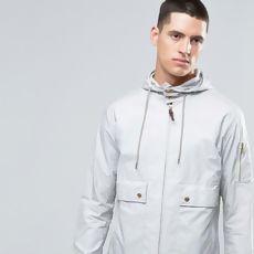 Slim Shower-proof Jacket