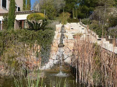 Muros de contenci n jardineras buscar con google for Google jardin