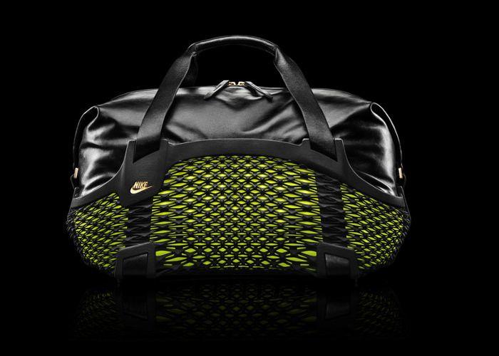 5979041080 Nike Rebento Duffel collection imprimée en 3D pour le sport | bags ...