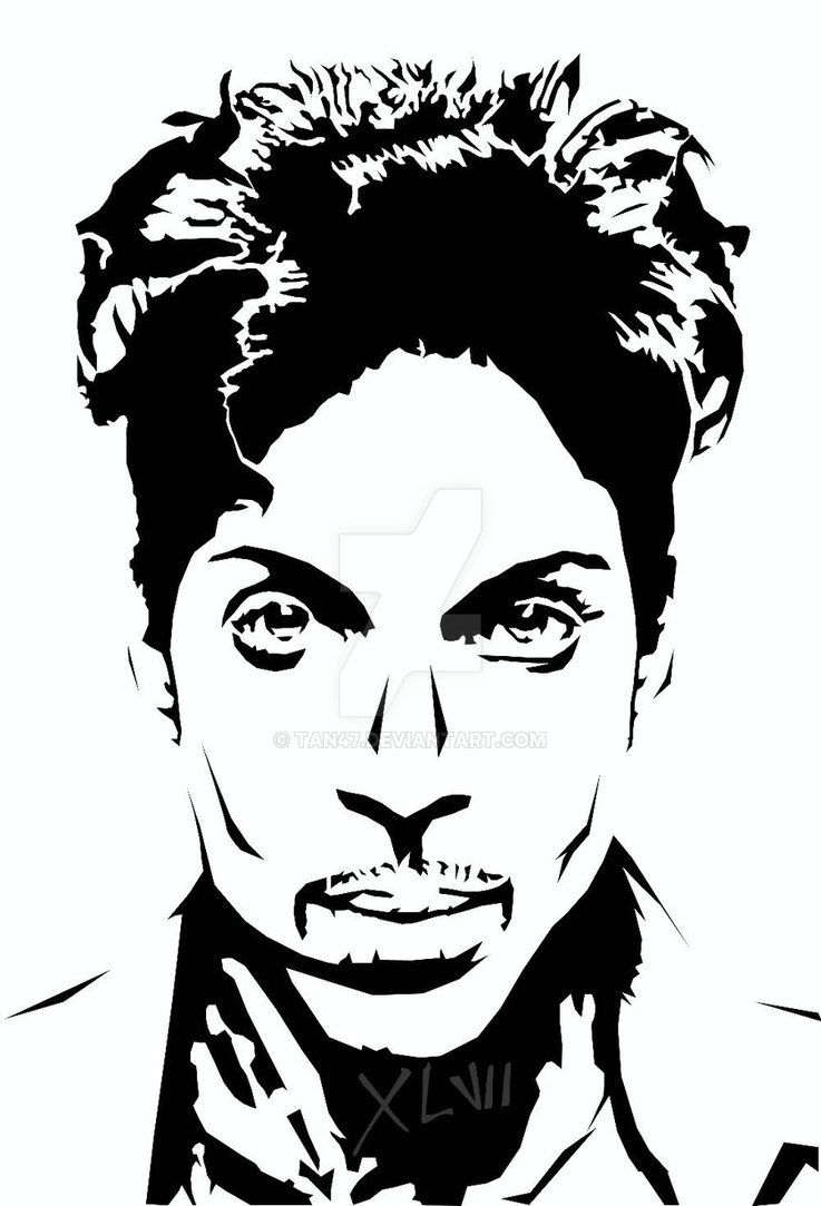 Prince Rogers Nelson R I P By Tan47 Sing It Sweetly In