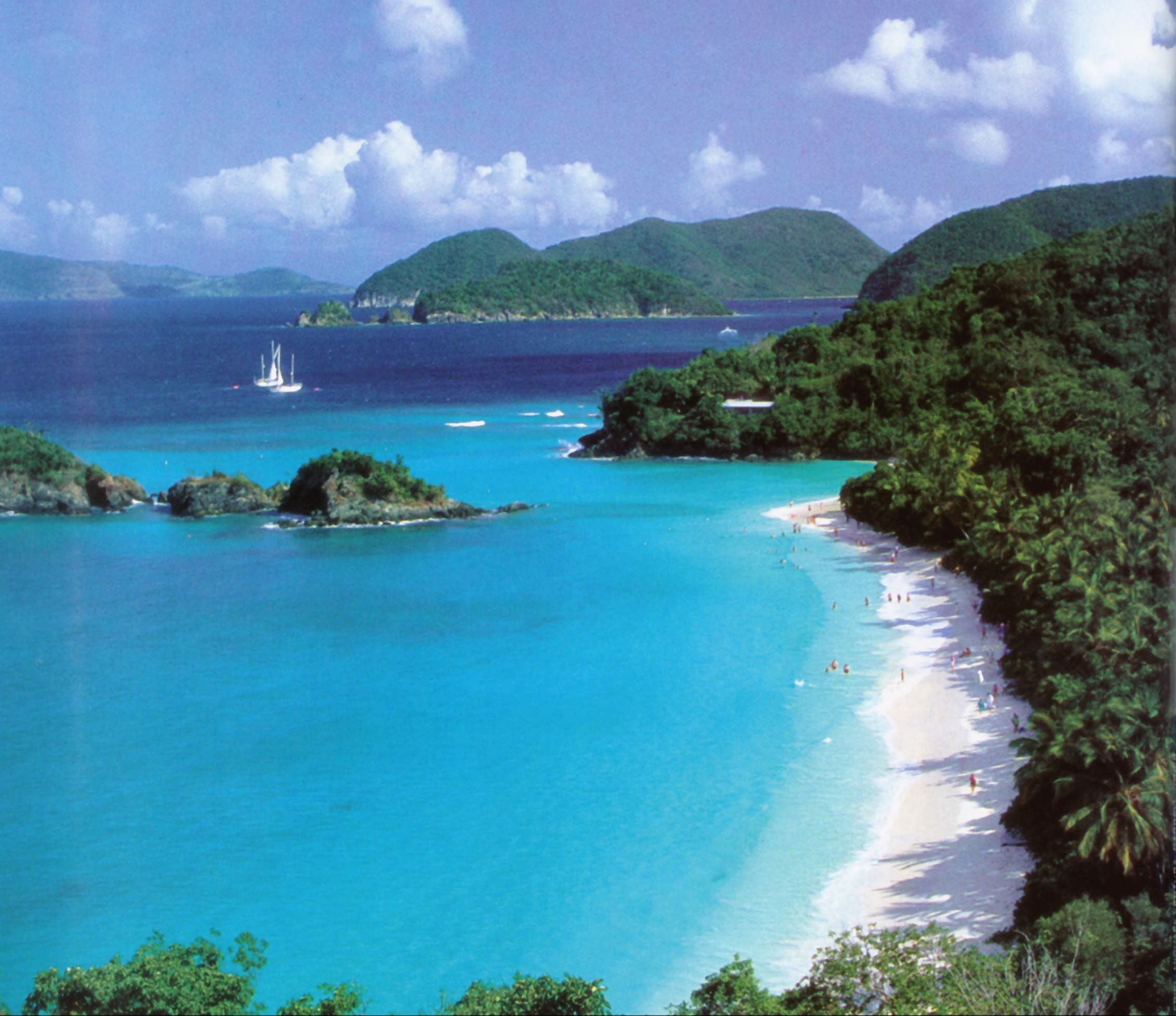 saint thomas island future