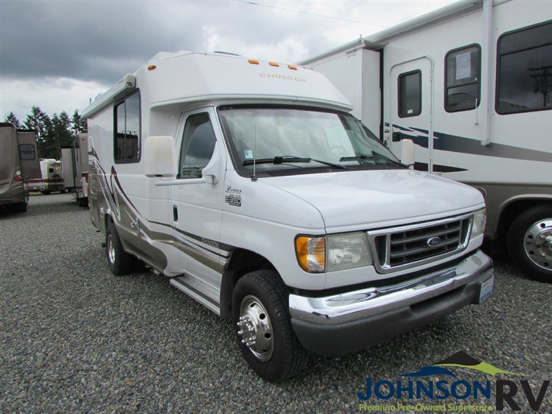 2004 Chinook Premier for sale - Puyallup, WA | RVT com Classifieds