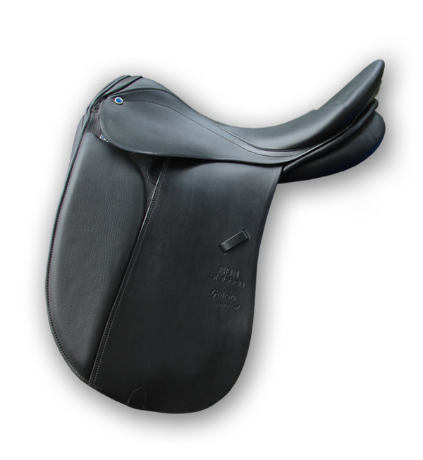 Pro-Trainer® Platinum ZURICH™ | Products | Dressage saddle, Saddles