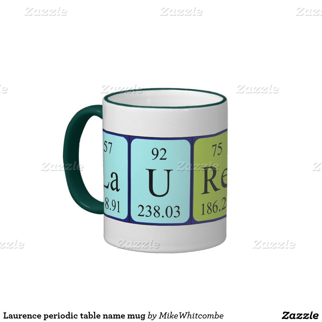 Laurence periodic table name mug tables table names and periodic laurence periodic table name mug urtaz Choice Image