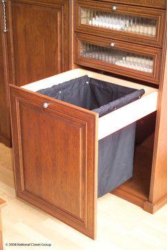 Cajon para el ceso de ropa sucia ba os pinterest ropa lavaderos y ba os - Mueble ropa sucia ...
