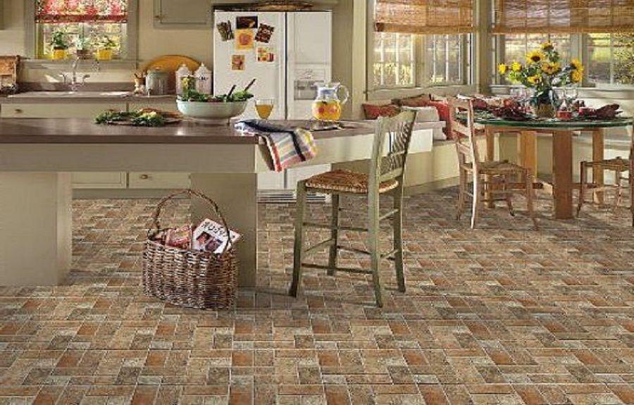 Küche Fliesen Bodenbelag Ideen - Küchenmöbel Diese vielen Bilder von