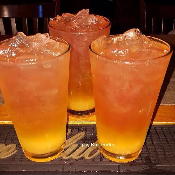 Gold Digger Cocktail - TipsyBartender.com   Cocktails, Alkohol und ...