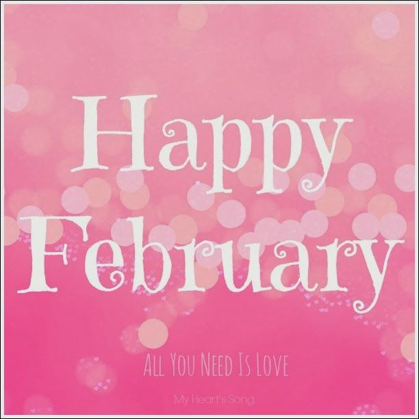 Download Free Happy February Images Pictures Wallpapers Goodbye