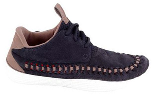 Nike Solarsoft Moccasin Premium Woven.... I want these.