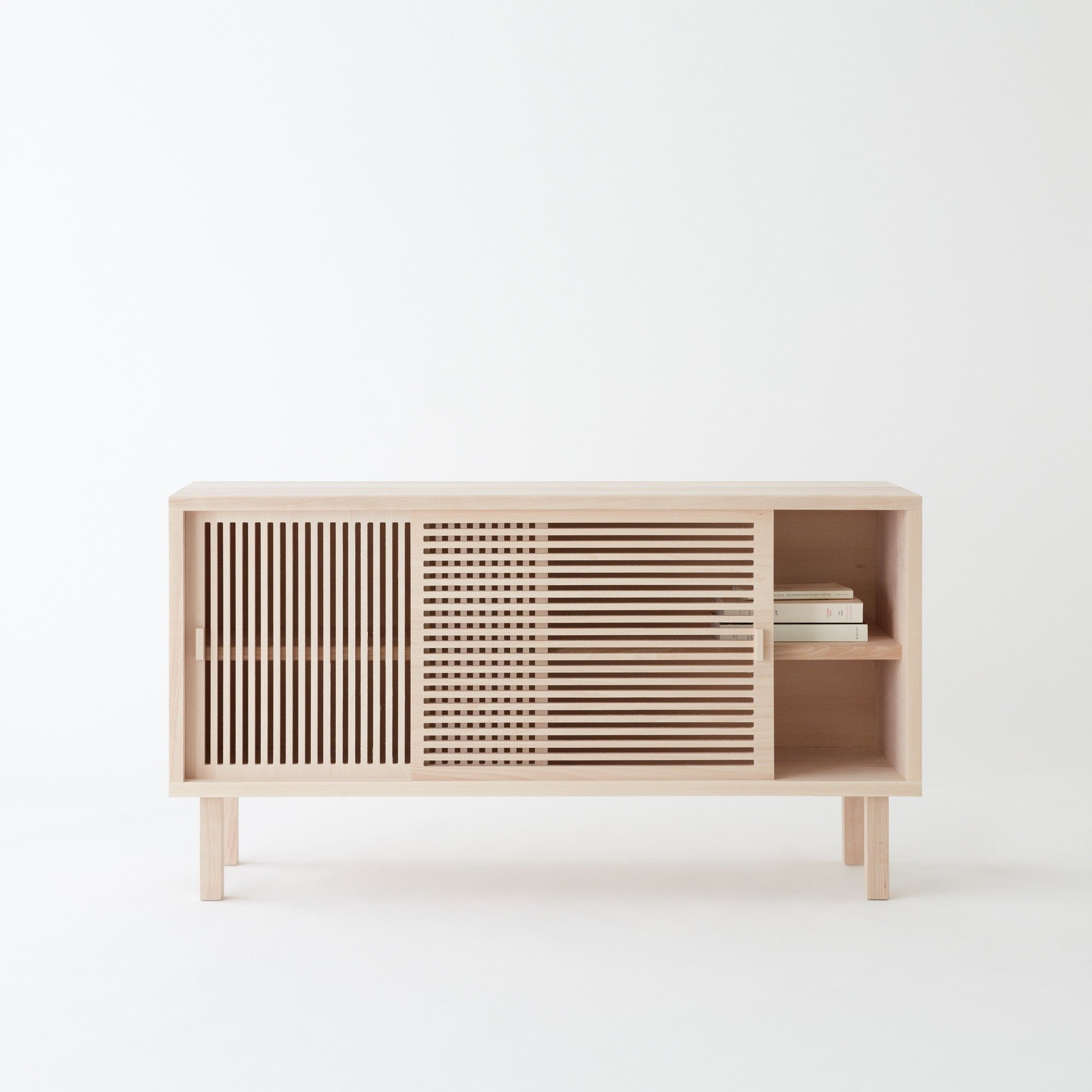 KYOTO raw sideboard in 2018