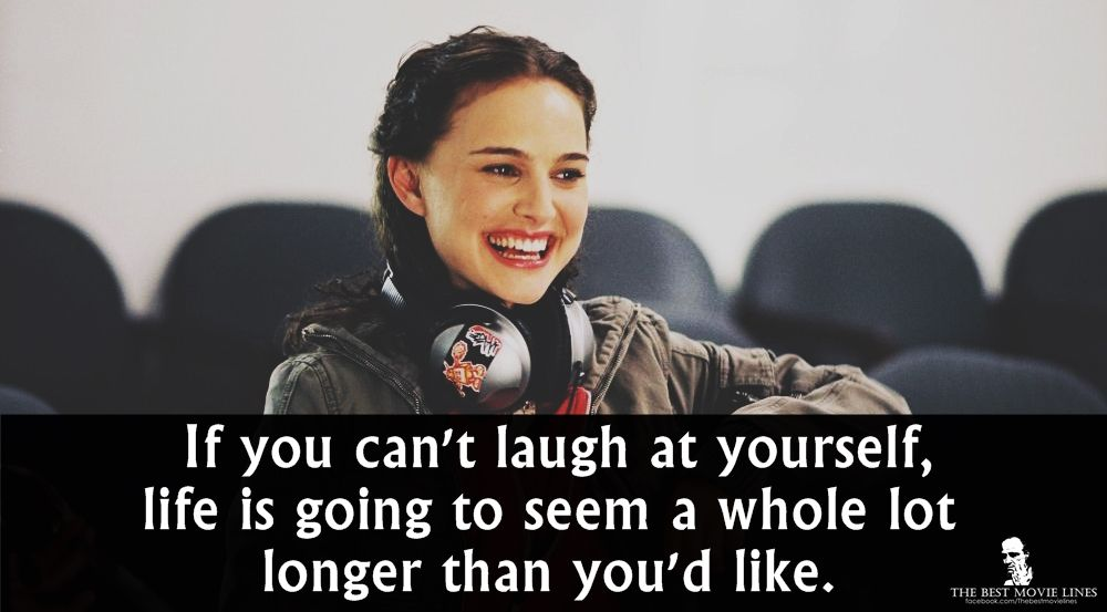 Natalie Portman in Garden State 2004 Best movie lines