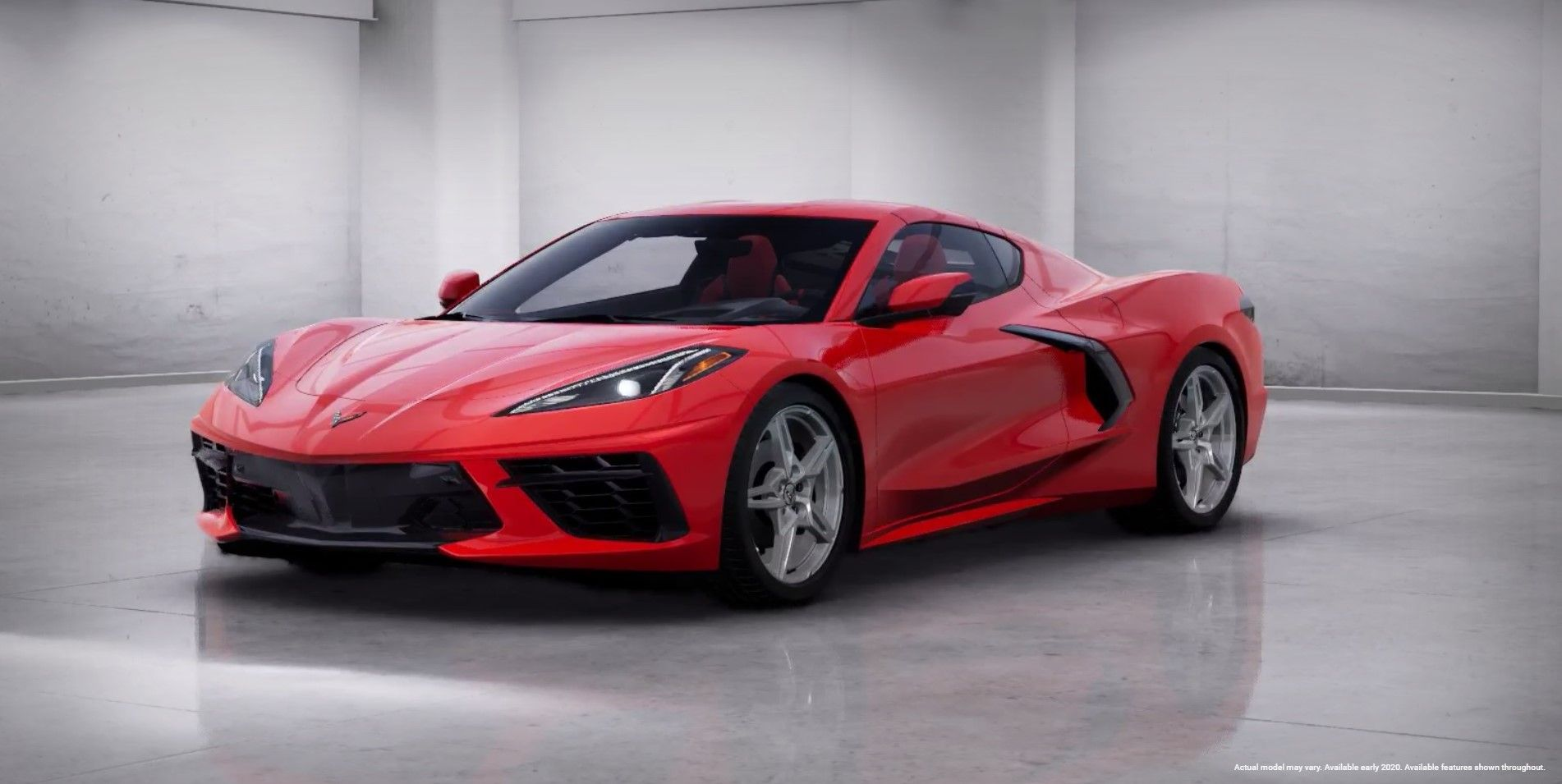 Chevrolet S Online Configurator For The 2020 Corvette C8 Stingray Is An Exercise In Patience Top Speed Chevrolet Corvette Corvette Convertible