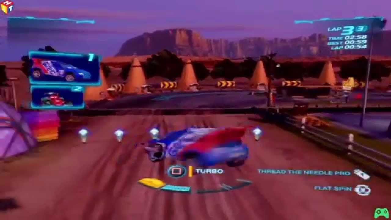 Cars 2 Game Raoul Aroule Radiator Sprint Alive Battle Ultimate Race Set 9485