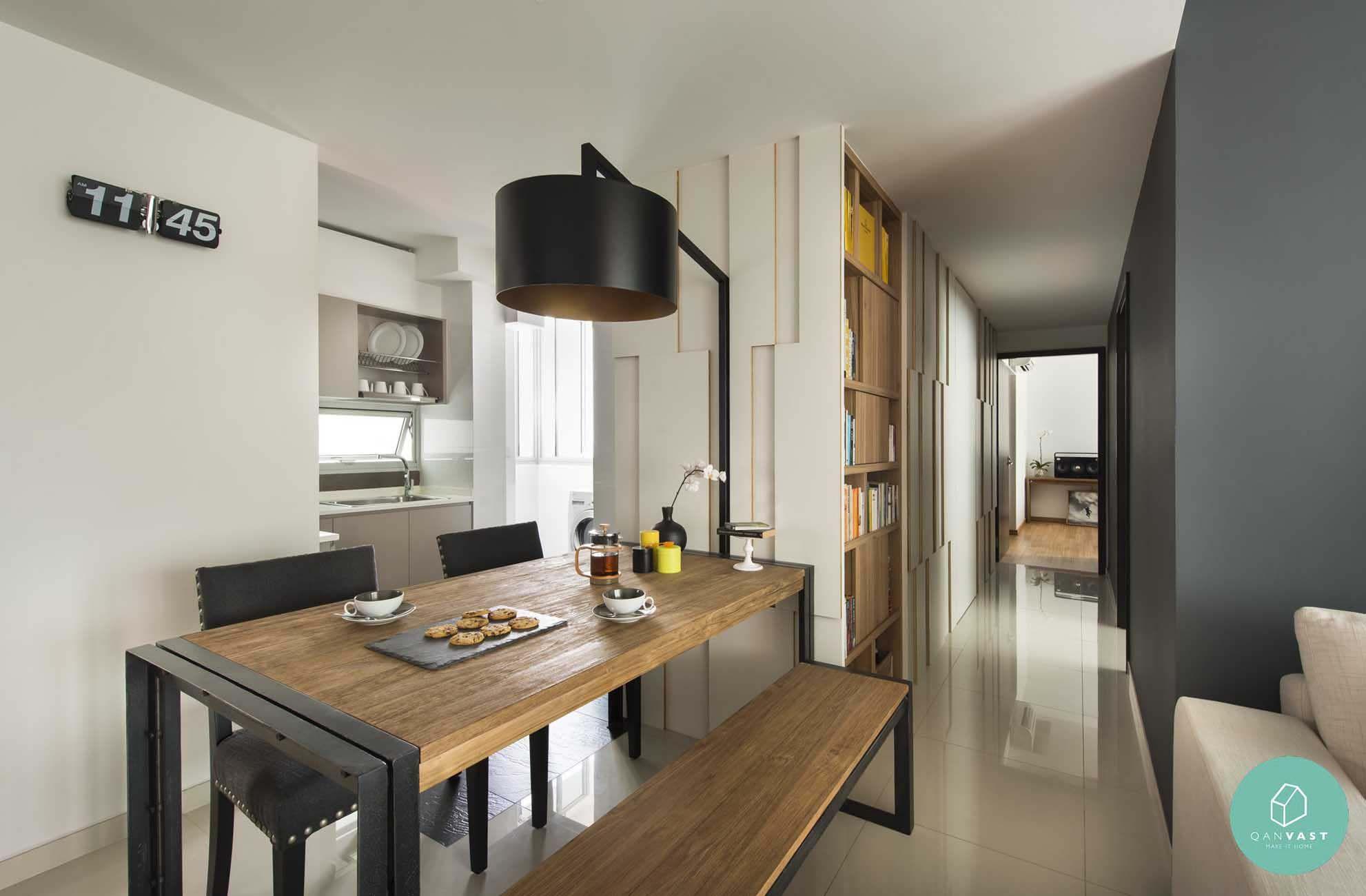 10 Beautiful Home Renovations Under 50 000 Lofts