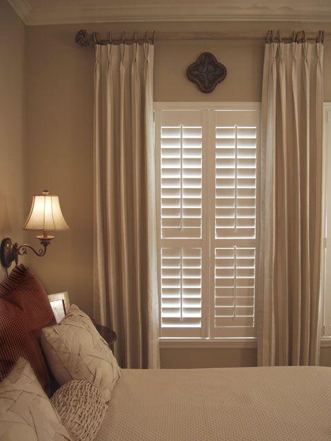 Bedroom Window Shades