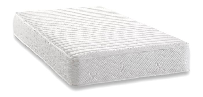 Signature Sleep Contour 8Inch Independently Encased Coil Mattress