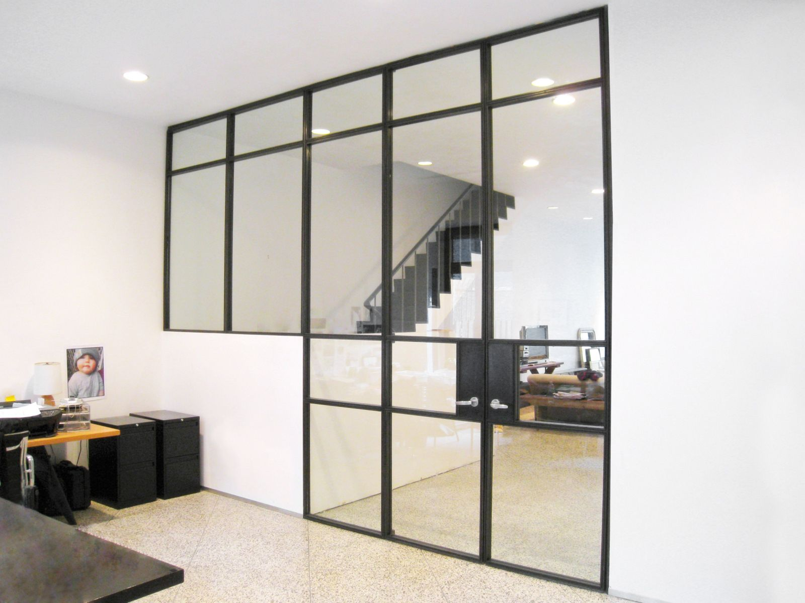 Little Miss Architect Interior Design And Architecture Blog Glass ...