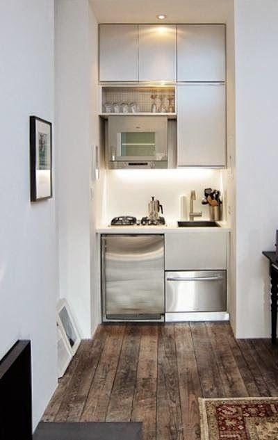 63 Gambar Dapur Minimalis Sederhana Mungil Nan Cantik Desainrumahnya