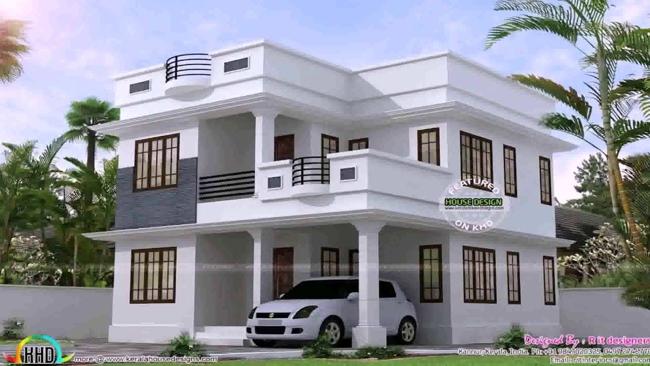 Modern House Design In Nepal