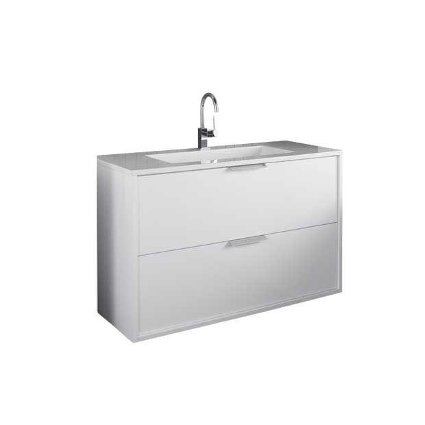 Modèle Today  -  Ensemble meuble de salle de bains - Lapeyre