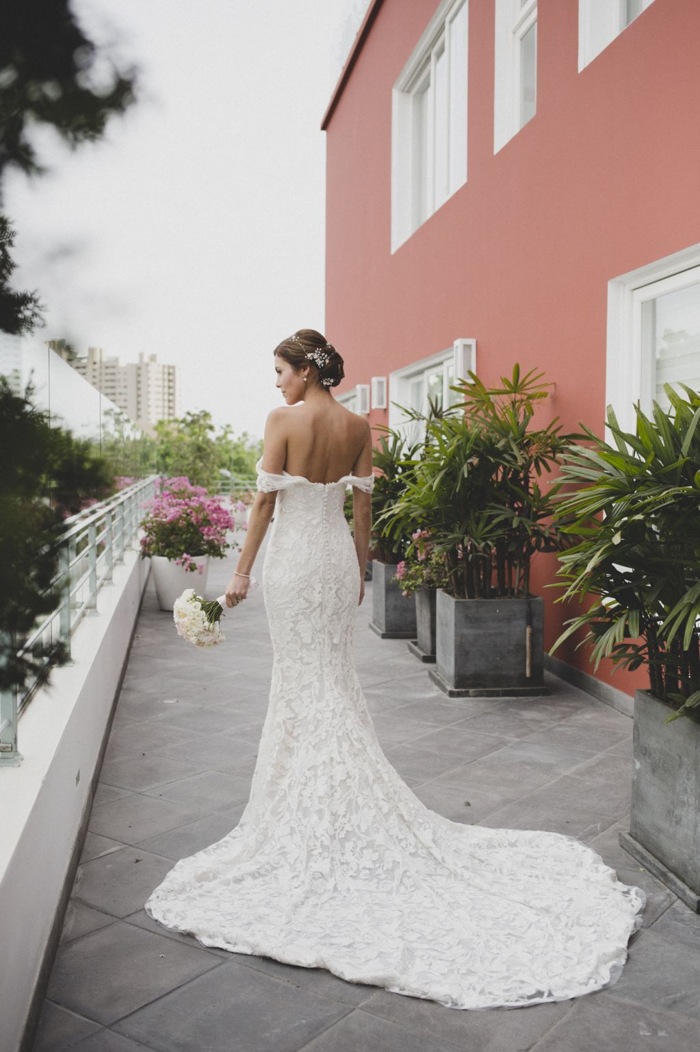 Pronovias Rani Atelier Pronovias Wedding Dress Used Size 0