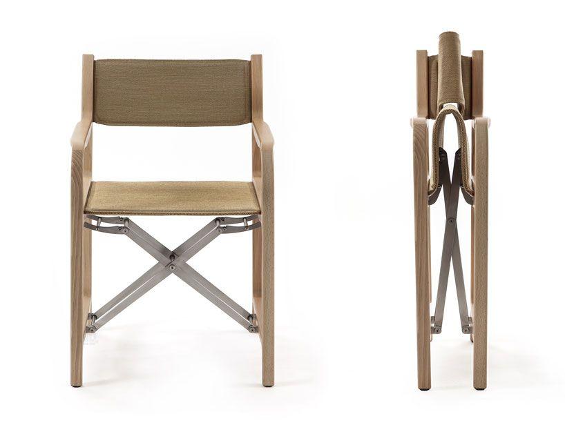Michele De Lucchi S Unicredit Pavilion Stimulates His 298 Chair For Cassina Cadeiras Cadeira Poltrona Madeira