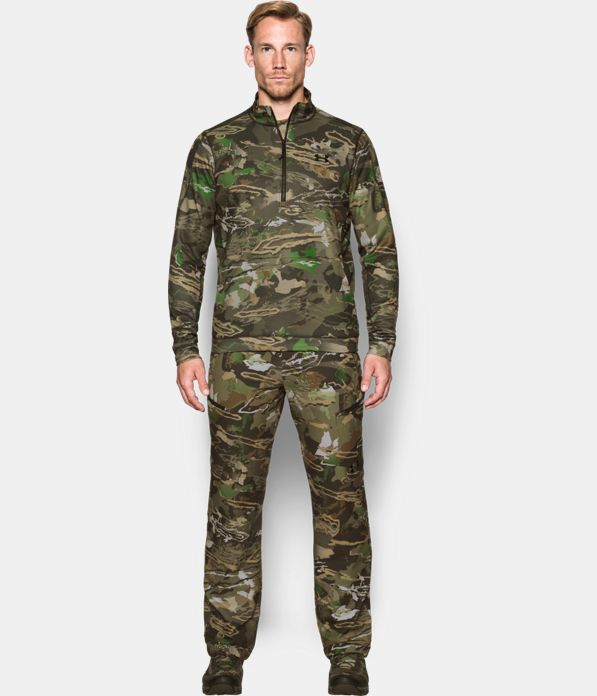 560ff0d5d6 Men's UA Stealth Reaper Early Season Pants | Under Armour US ...