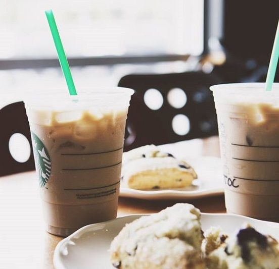 Starbucks Coupons And DIY Soy Latte