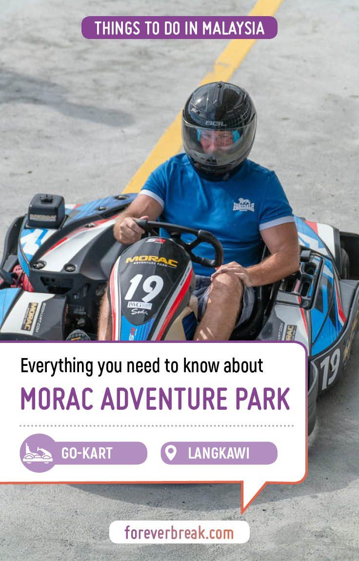 Channel your inner Formula 1 driver on the longest ...