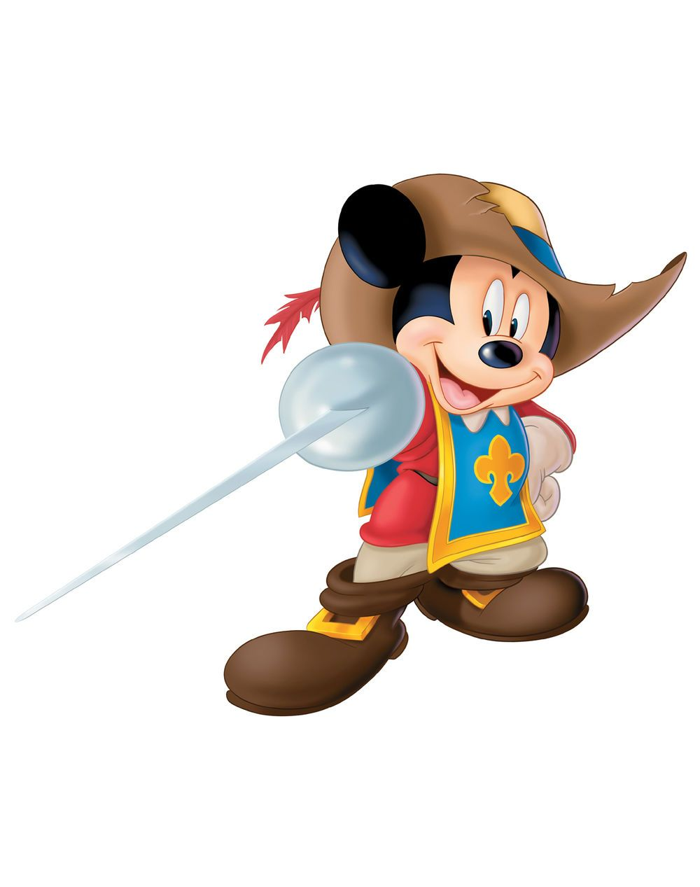 Mickey Mouse/Gallery | Animation List -Animals and Mythical