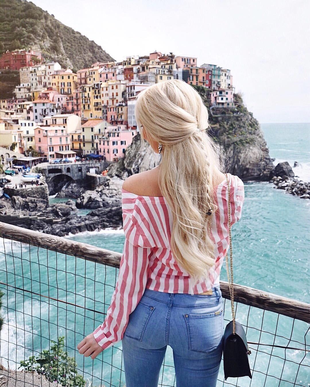 ️🇮🇹 tb italy italia view cinqueterre manarola sea
