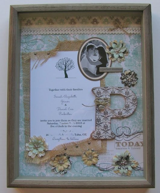 Shadow Box Ideas To Keep Your Memories And How To Make It Crafts