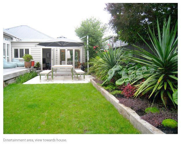 Landscape Gardening Doncaster Near Garden Designs And Landscapes Brentwood Garden Landscape Design Tropical Landscaping Tropical Garden Design