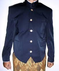 Baju Beskap Jawa