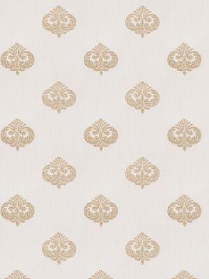 DINING ROOM // DecoratorsBest - Detail1 - Fbc 4995101 - Armorial - Spun Gold - Fabrics - - DecoratorsBest