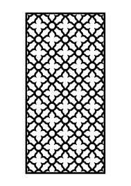 Image Result For Free Jali Designs Patterns Laser Cutting