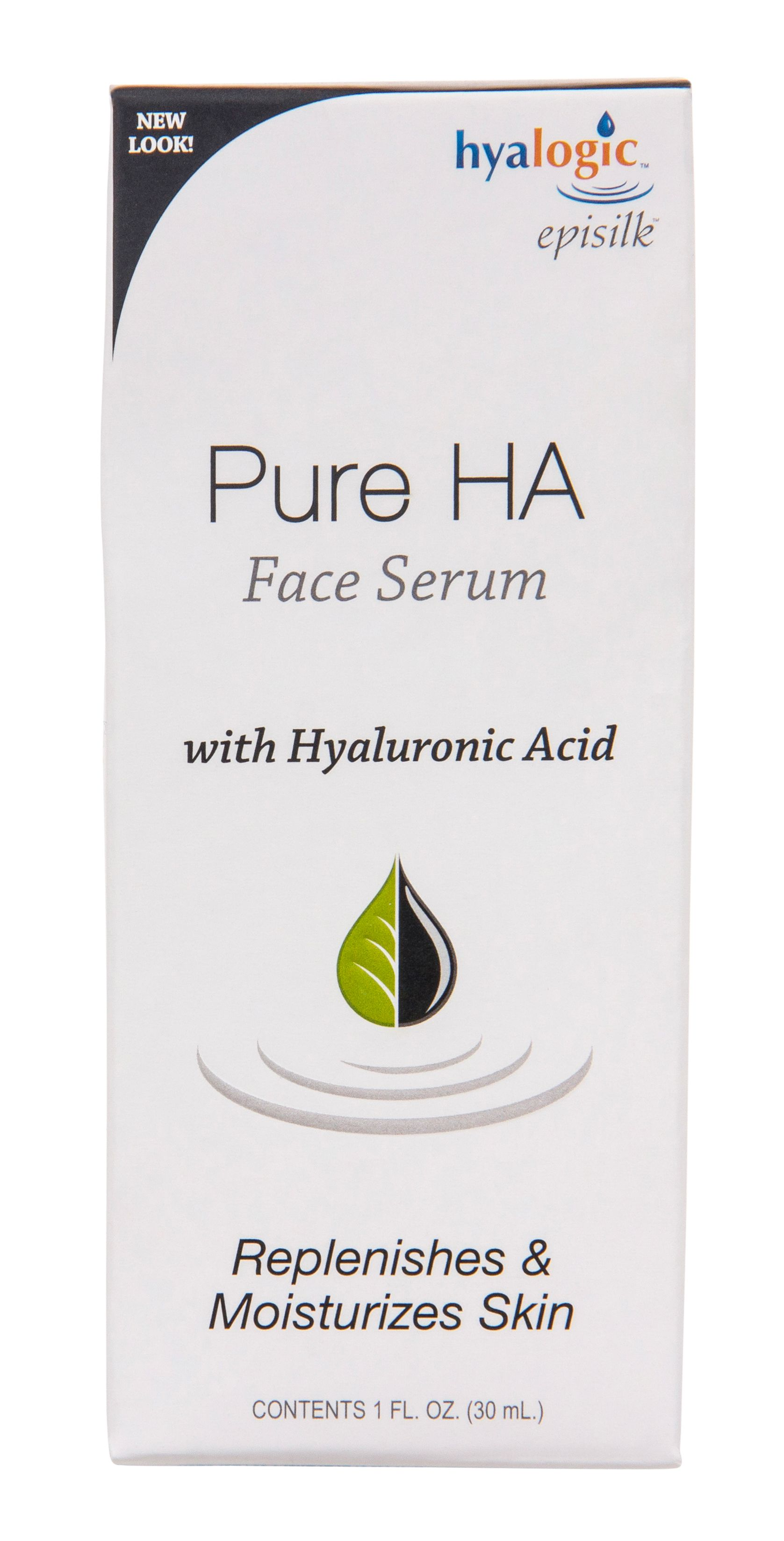 Episilk Pure Hyaluronic Acid, Face Serum, 0.47 floz #faceserum