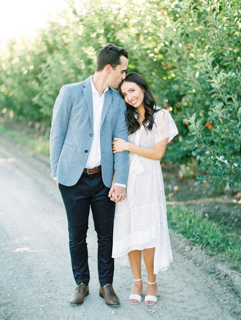 Ryan & Whitney Engaged