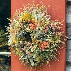 The Hip Hostess: Autumn at the Door