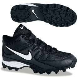 NIKE LAND SHARK MID FOOTBALL CLEATS KIDS