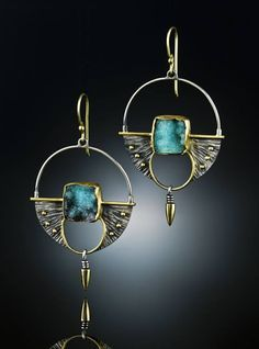 Image result for metalsmithing musical bell necklaces designs