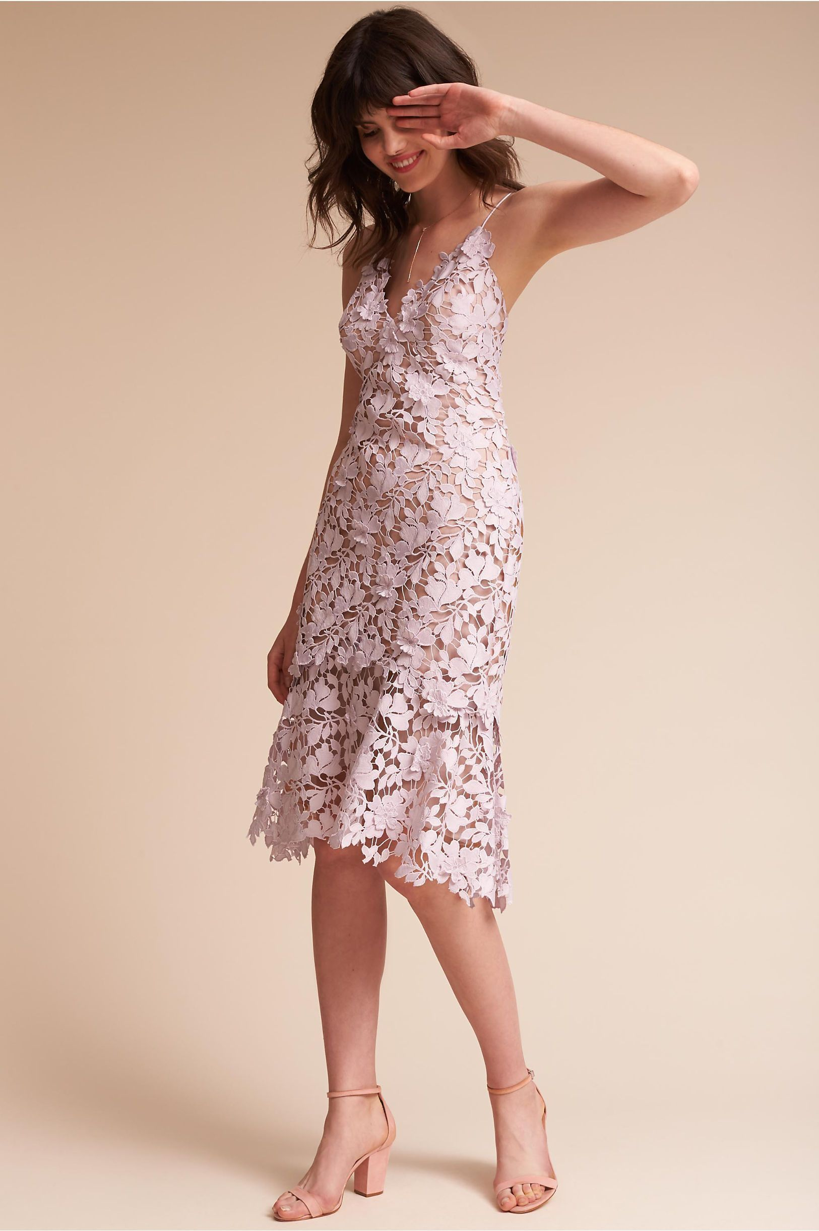 BHLDN Marina Dress in Occasion Dresses View All Dresses Wedding ...