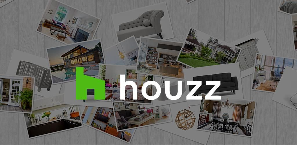 Houzz Home Design & Remodel