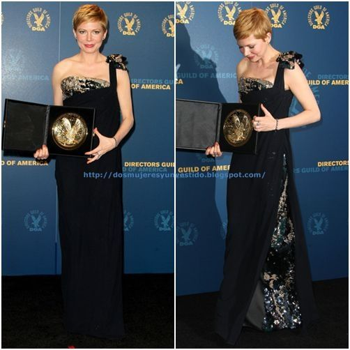michelle williams vestido negro - Buscar con Google