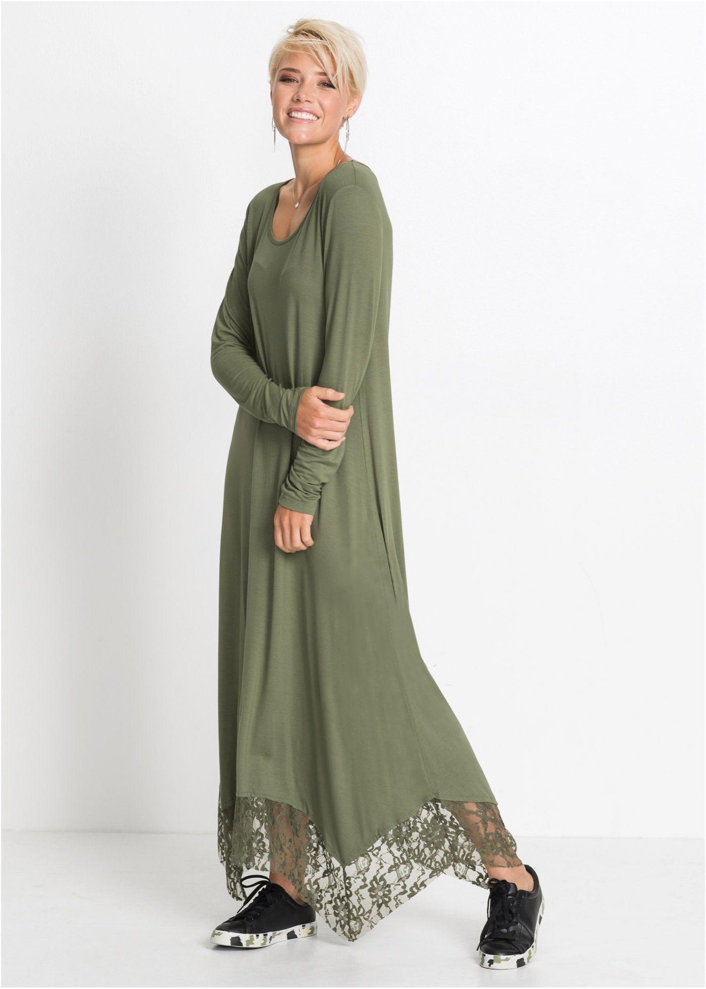 Kleid mit Tasche | Kleid mit taschen, Damenmode kleider ...