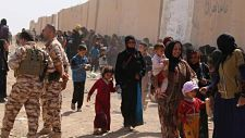 BRUTAL; Estado Islámico ejecuta a un grupo de civiles que intentaba escapar de Hawiya