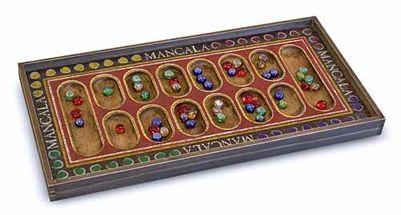 What A Pretty Mancala Board Mancala Game Board Games Game Pieces