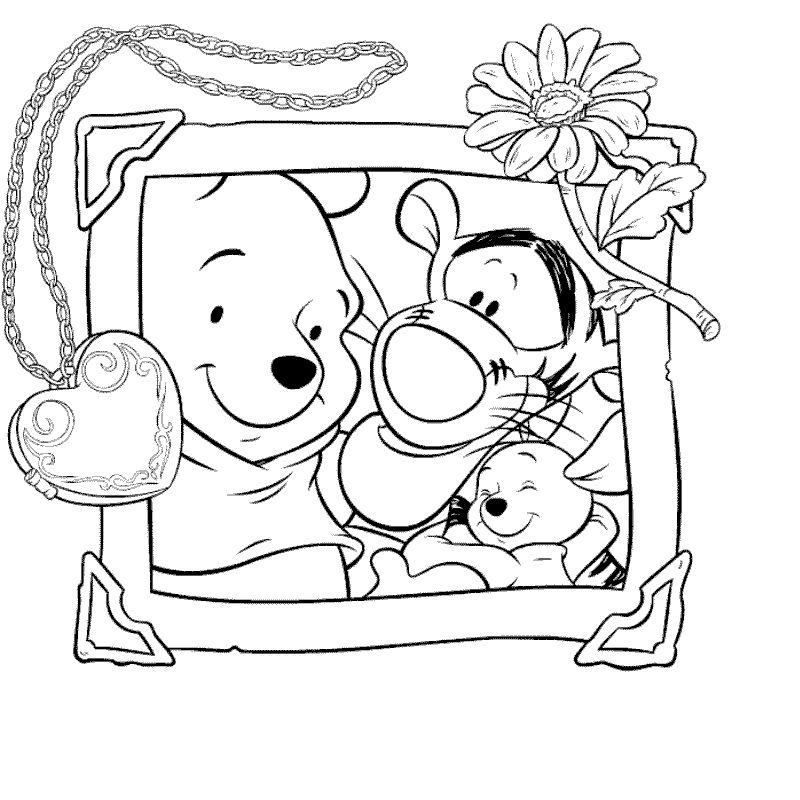 Disney Disney Coloring Pages Printables Cartoon Coloring Pages Disney Coloring Pages